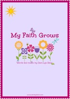 My Faith Grows