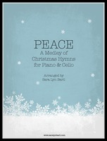 Peace - A Medley of Christmas Hymns