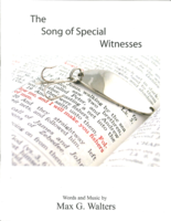 The Song of Special Witnesses