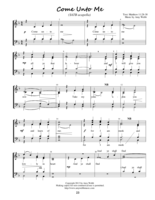 A Cappella/Optional A Capella (135 Free Arrangements)