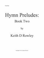 Hymn Preludes: Book Two