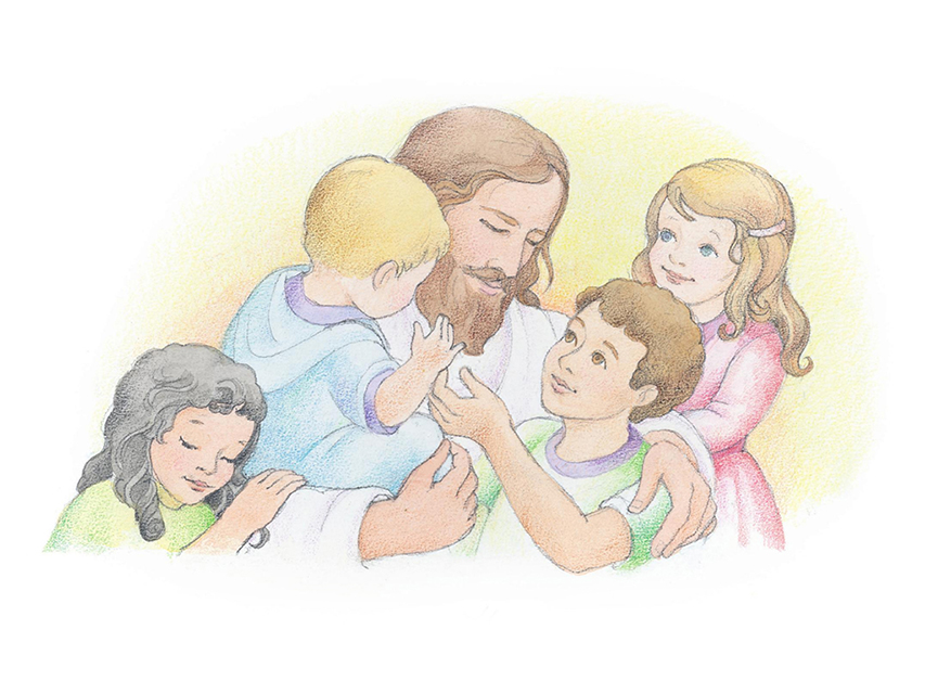 Jesus-holding-children-phyllis-luch-358169-mobile