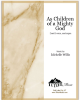 As Children of a Mighty God