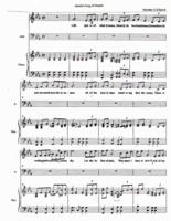 Cantata/Choir Full Program/Play (84 Free Arrangements)