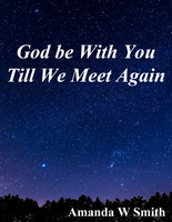 God Be With You Till We Meet Again