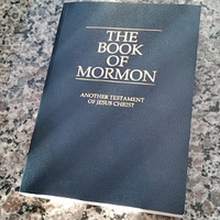 A Marvelous Work - Hymn for the Book of Mormon