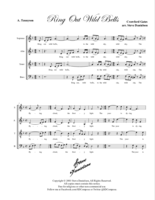 A Cappella/Optional A Capella (134 Free Arrangements)