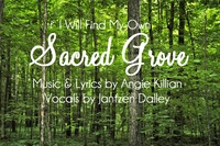I Will Find My Own Sacred Grove