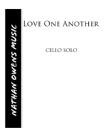 Love One Another - Cello