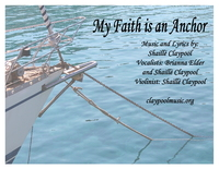 My Faith is an Anchor