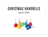 Christmas Handbells for Children
