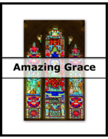 VOCAL DUET - Amazing Grace